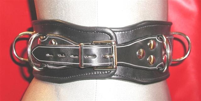 Bondage Belt 37