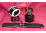Easy Fit Ankle Restraints