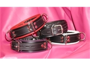 Heavyweight Bondage Collar