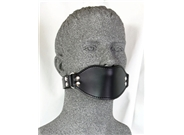 Ball Gag with Mouth Cover